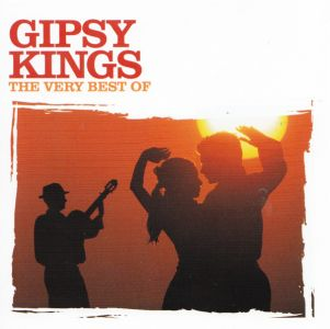 Gipsy Kings - The Very Best Of Gipsy Kings