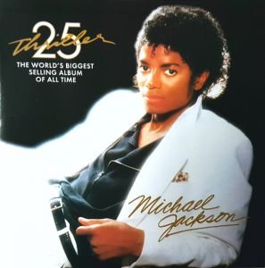 Michael Jackson - Thriller 25th Anniversary