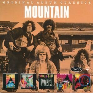 Mountain - Original Album Classics