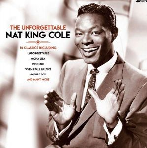 Nat King Cole - The Unforgettable (180g Vinyl)