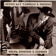 Stevie Ray Vaughan - Solos, Sessions & Encores