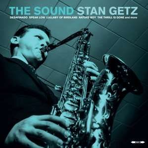 Stan Getz - The Sound (180g Vinyl) [VINYL]