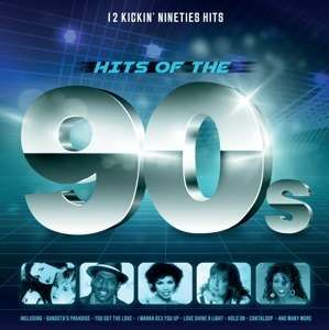 Various Artists - Hits of the 90'S (180g Vinyl) [VINYL]