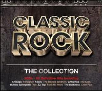 Various Artists - Classic Rock - The Collectio