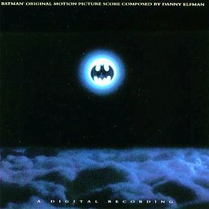 Various Artists - Batman: Original Motion Picture (Vinyl)