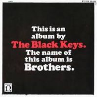 The Black Keys - Brothers (Deluxe Remastered Anniversary Edition) [VINYL]