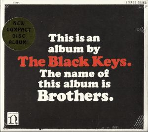 The Black Keys - Brothers (Deluxe Remastered Anniversary Edition)