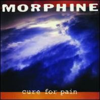 Morphine - Cure For Pain [180 gm vinyl]