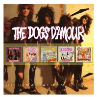 Dogs DAmour - Original Album Series