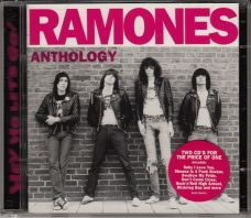 The Ramones - Hey Ho Let's Go - Anthology