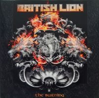 British Lion - The Burning