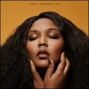 LIZZO - Coconut Oil [Clear VINYL]