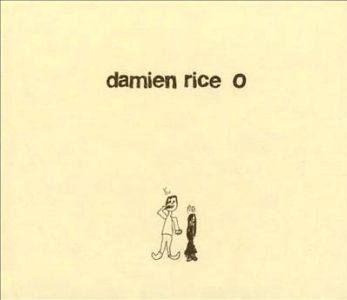 Damien Rice - O/B-Sides (Asian Edition)