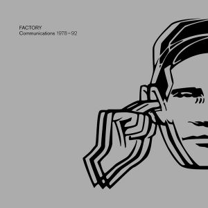 Various Artists - Factory Records: Communications 1978-92 [VINYL]