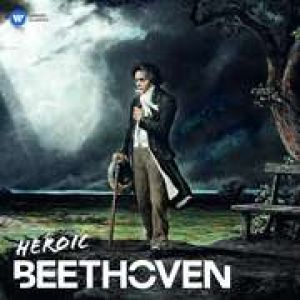 Various Artists - Heroic Beethoven [Best of] [VINYL]