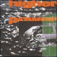 Higher Power - 27 Miles Underwater [Black & White VINYL]