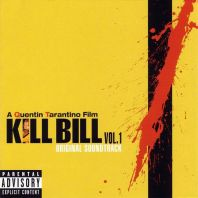 Various Artists - Kill Bill Vol. 1
