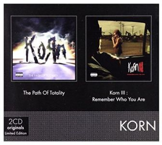 Korn - Path of Totality/Korn III