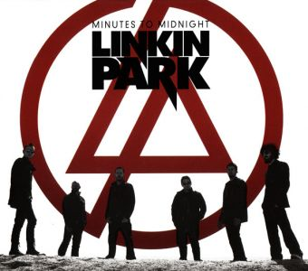Linkin Park - Minutes to Midnight (European Tour Edition)