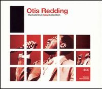 Otis Redding - Definitive Soul: Otis Redding