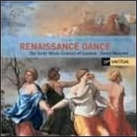 David Munrow - Renaissance Dances: David Munrow, The Early Music Consort of London