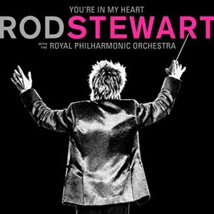 Rod Stewart - You're In My Heart:Rod Stewart With The Royal Philharmonic Orchestra[Pink VINYL]