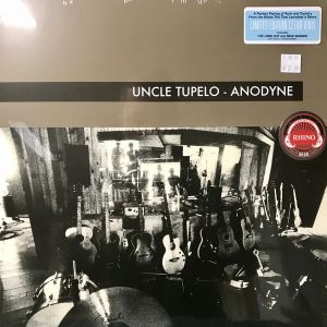 Uncle Tupelo - Anodyne [Clear VINYL]