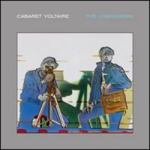 Cabaret Voltaire - The Crackdown [VINYL]