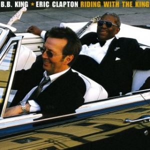 Eric Clapton with B.B.King - Riding with the King