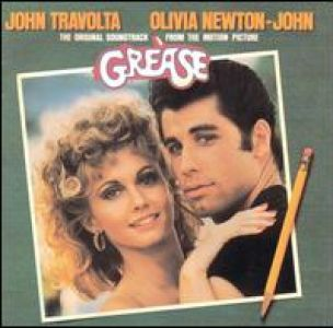 Various Artists - Grease – The Original Soundtrack From The Motion Picture [VINYL]