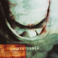 Disturbed - The Sickness (20th Anniversary Edition) [Vinyl LP]