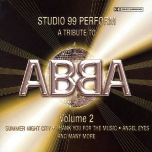 Various - ABBA VOL. 3