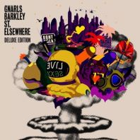 Gnarls Barkley - St.Elsewhere