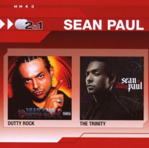 Sean Paul - DUTTY ROCK/TRINITY,THE(2IN1)