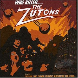 The Zutons - Who Killed The Zutons
