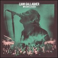 Liam Gallagher - MTV Unplugged (Live At Hull City Hall) [VINYL]