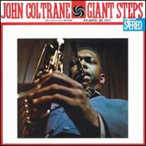 John Coltrane - Giant Steps (60th Anniversary Edition) [VINYL]