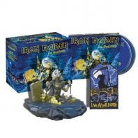 Iron Maiden - Live After Death (2015 Remaster)(including a figurine)