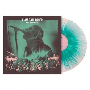 Liam Gallagher - MTV Unplugged (White & Green Vinyl)