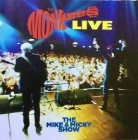 The Monkees - The Monkees Live - The Mike & Micky Show [VINYL]