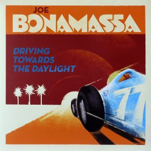 Joe Bonamassa - Driving Towards The Daylight [VINYL]