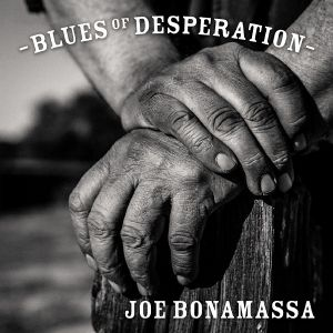 Joe Bonamassa - Blues of Desperation [VINYL]
