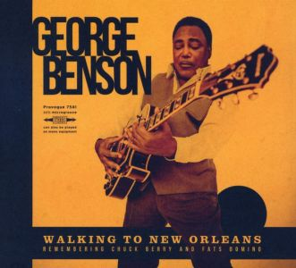 George Benson - Walking To New Orleans [VINYL]