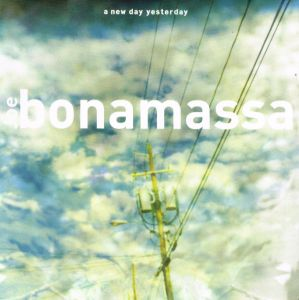 Joe Bonamassa - A New Day Yesterday [VINYL]