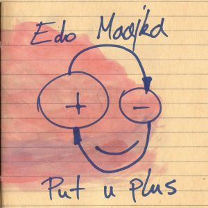 Edo Maajka - Put u plus (Vinyl)