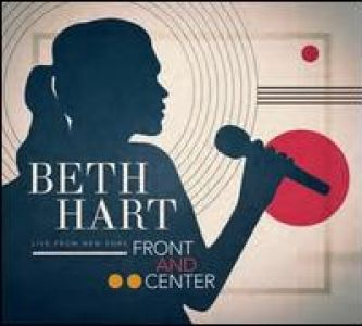 Beth Hart - Front And Center: Live From New York [VINYL]