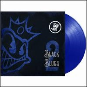 Black Stone Cherry - Black To Blues Volume 2 (Blue Vinyl)