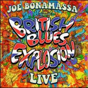 Joe Bonamassa - British Blues Explosion Live (Limited Edition) [VINYL]