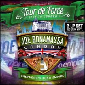 Joe Bonamassa - Tour De Force - Shepherd's Bush Empire [VINYL]