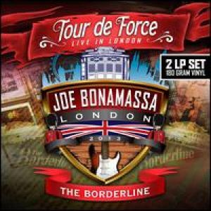 Joe Bonamassa - Tour De Force - Borderline [VINYL]